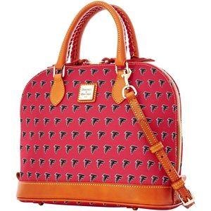 Dooney and Bourke NFL Atlanta Falcons purse